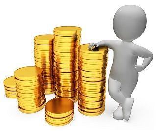 【話題】韓国人がビットコインに夢中 ビットコイン取引で韓国ウォンが占める比率は21%