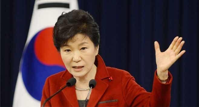 前大統領朴槿恵(パククネ)らに死刑宣告