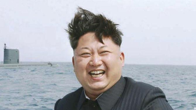 【速報】 北朝鮮、潜水艦発射弾道ミサイル発射台で動き、マジで太平洋で水爆実験か
