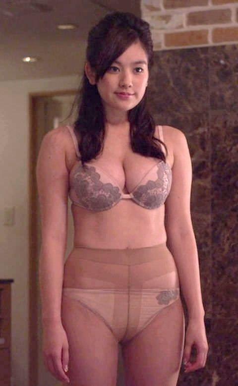 【衝撃】筧美和子の経験人数が判明・・・マジかよ・・・