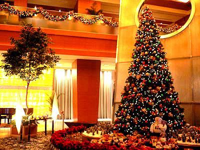 【悲報】例のクリスマスソング、流れ始める