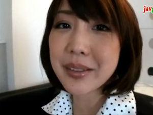 【人妻エロ動画】色んな男性とSEXしてみたいという淫乱美熟女妻がAV出演