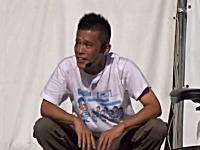 柳沢慎吾のトークライブが熱い熱すぎるwwwと人気になっているビデオ。