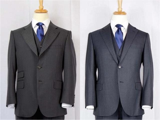 一流なんJ民、高いスーツと安いスーツを見分けられるか?