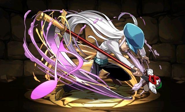 【パズドラ】 あ、メンテ終わったら眠り姫たそが完全バインド耐性になるのか  ますますカイトパが強化されるなww