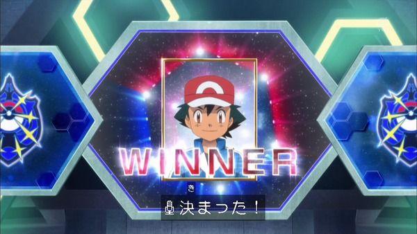 【朗報】サトシ選手、苦節20年にしてついにポケモンリーグ決勝進出
