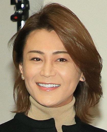 氷川きよ子さん(42)完成形になる