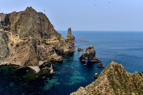 韓国の「独島消しゴム」がヤバイwww日本列島がwwwww(画像あり)