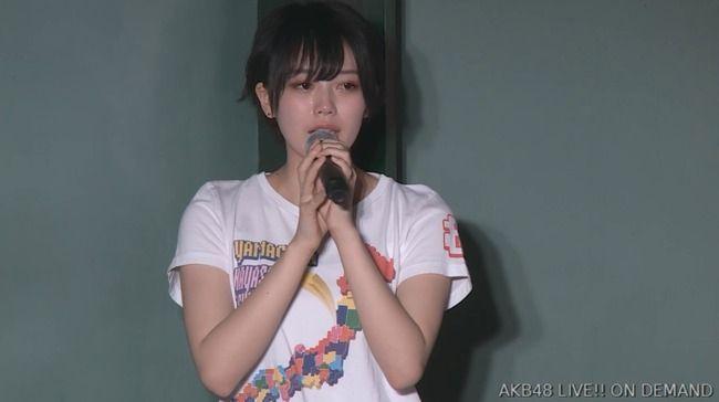【元AKB48】元チーム8早坂つむぎが坂道合同オーディションを受けているという噂が・・・【つっちゃん/乃木坂46/欅坂46/けやき坂46】