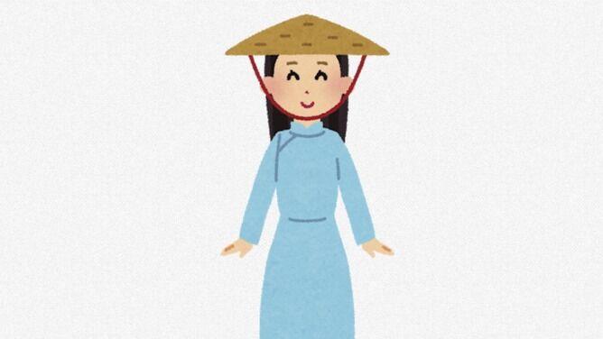 【画像】ベトナムで一晩ヤリ放題の女(3000円)がコチラァ!wwwww