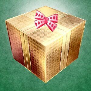 【クルーズ船】タケダの「ビタミンC」 近江兄弟社「メンターム薬用リップ」が届く