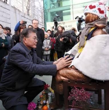 履行か滅ぶか二択だ。他に道は無い! 〜 新宣言で補完を=「第三の道」提言―韓国専門家