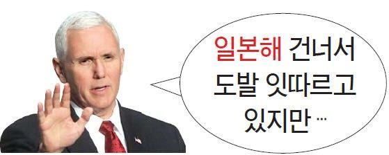 【日本海呼称】ペンス副大統領「日本海の向こうで挑発が相次いでいるが…」 麻生副総理との共同記者会見で異例の発言 ⇒2ch「そこかよw」