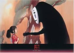 【悲報】新人Vtuberさん、中国お父さんのカオナシに9700万円スパチャされる。