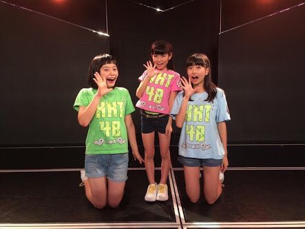 【HKT48】今村麻莉愛の成長が凄すぎる!!!(比較画像あり)