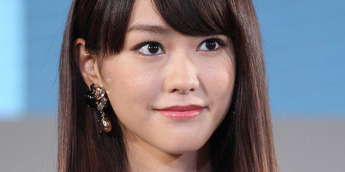【悲報】桐谷美玲の発言に、アラサー女子から批判殺到!
