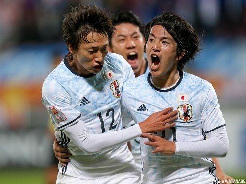 日本、韓国に3-2大逆転勝利!矢島1G1Aと浅野2ゴールでU23アジア選手権を優勝!まとめその2(関連まとめ)