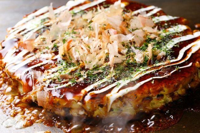 「お好み焼きは主食」派79.5% おかず派を大幅に上回る