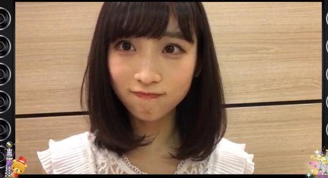 【AKB48】小栗有以ちゃん「髪の毛を切りました」【ゆいゆいが可愛すぎる!!!】