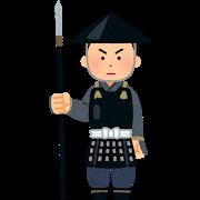 ワイ「日本刀か忍者刀ええな」 武士ガチ勢「ハイヤッ ヤアッ!」バカラッバカラッ