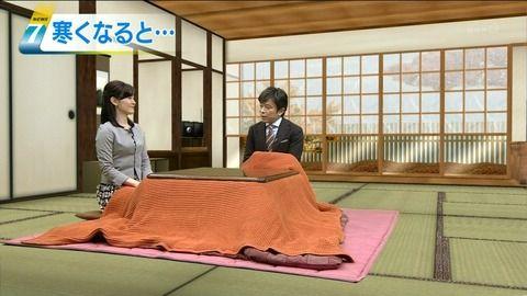 【速報】NHKで放送事故wwwwwwwwww(画像あり)