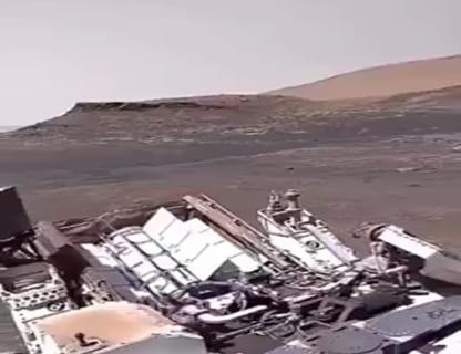 【動画あり】火星の音wwwこれは凄ぇえええwww