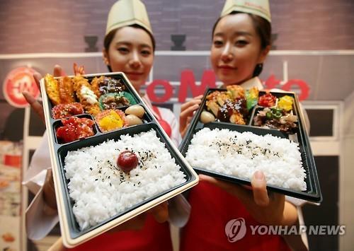 【韓国】日本の大手持ち帰り弁当店「Hotto Motto(ほっともっと)」 韓国でフランチャイズ事業開始! ⇒2ch「法則発動来るなwww」