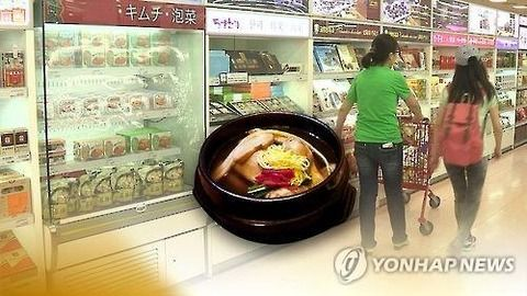 【韓国の肉がやって来る】韓国加工肉製品の日本輸出が可能に ハム・ソーセージなど