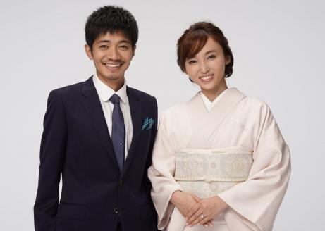 【速報】和田正人&吉木りさが結婚発表 おめでとおおおおおおおおお!!