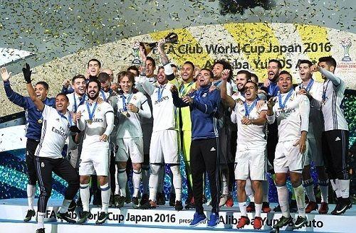 クラブW杯、2018年大会を最後に消滅へ 新大会案はドイツやイングランドが反対