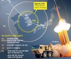 韓国にサードを配置すれば中国と断交、断ればアメと断交、どっちの踏み絵を踏むニカ?