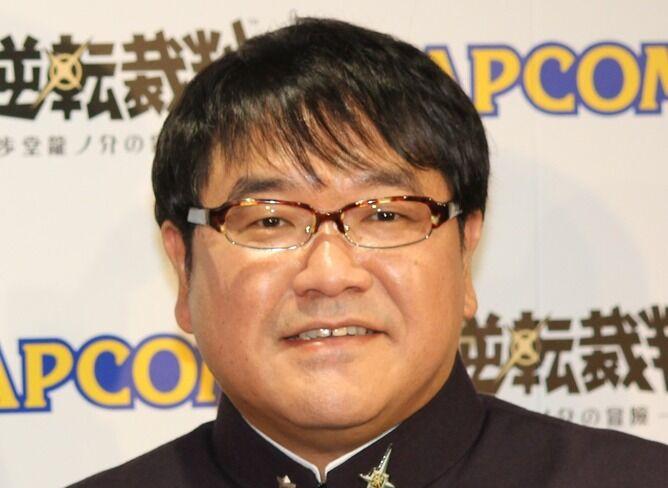 【速報】カンニング竹山さん、自動車事故をやらかす