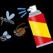 【緊急】氷結スプレーで殺したゴキブリ、いなくなる