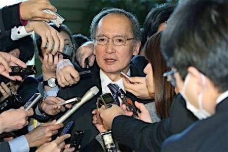 二の矢、三の矢で叩きのめそう! 〜 安倍総理 長嶺大使と対応協議 韓国側に改善の動きが見えない場合は新たな措置も