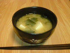 みそ汁とか懐中しるこみたいな昔からの即席食品て日本にしかないんか