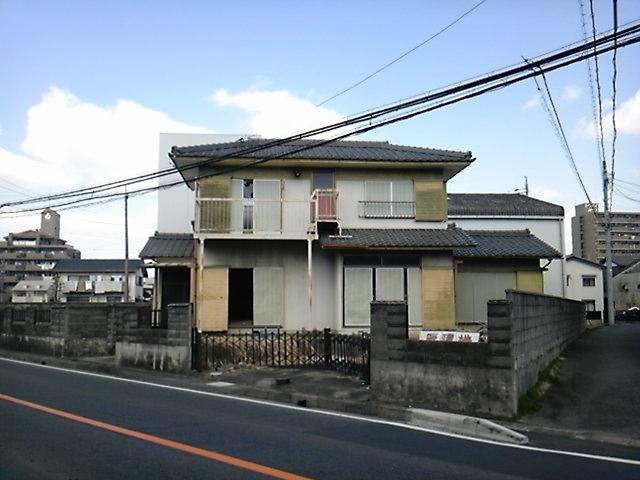 愛知の心霊屋敷『三角の家』が怖すぎる((((;゚Д゚))))ガクガクブルブル
