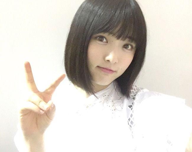 【AKB48】バッサリ髪を切った大森美優が可愛い!!!【みゆぽん】