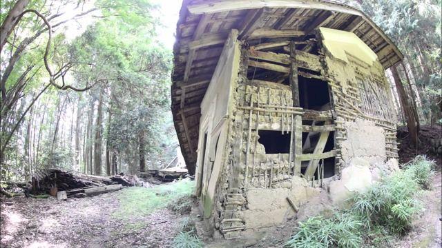 近場でおすすめの廃墟・廃村スポット教えてクレメンス
