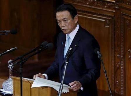 日韓通貨スワップ再開交渉は無い!麻生氏「信頼関係なんてねーんだから、無理ってんだよ」