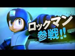 任天堂「スマブラにロックマン参戦!」俺「うおおおおおおおおおおおおおおおおおおおおおおおおおおおおお」