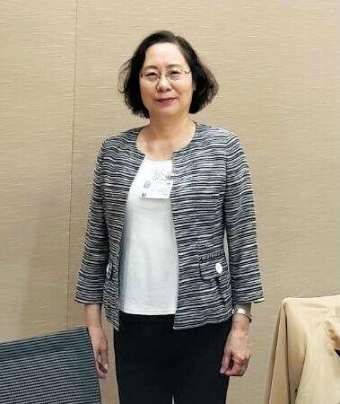 密入国なんだから帰れって言ってる ~ 【朝日新聞】「生きづらさ」在日韓国人女性の「複合差別」調査へ コロナ禍で市民グループ