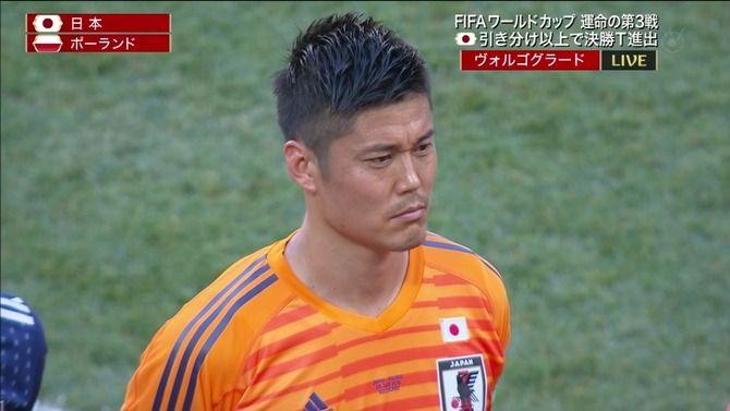 サッカー日本対ポーランド戦の視聴率wwwwwwwwwwww