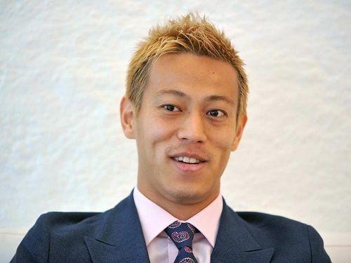 本田圭佑、リオ五輪OA出場について「それは考えた事がなかった。リオへはU23が行くべきだと思う。」