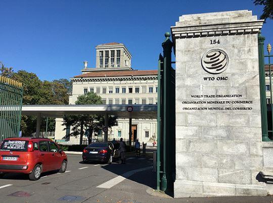 米国大使「中国の不公平は世界貿易機関 (WTO)ではどうにもできない。これ以上、問題を先送りできない。」