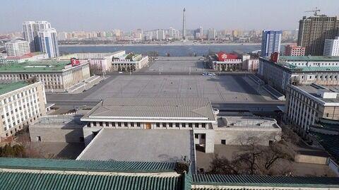 【衝撃】北朝鮮で入院患者が立て続けに死亡…まさか…