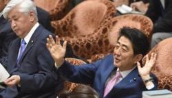 朝日新聞「安倍1強でいいのか?」 朝日新聞「安倍1強は政治腐る!」 朝日新聞「安倍1強を問え!」