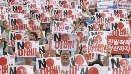 おなじみ日本市民(あんな人達)の主張ですね ~  「韓国を敵視するな」と主張する日本市民の声が高まっている