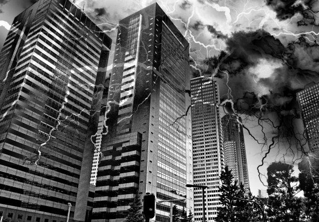 【悲報】武蔵小杉、止まらぬ住民撤退と不動産暴落 4000万円台から1500万円まで下落した物件も…住民「あれは人災です」