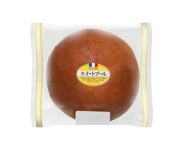 【画像】菓子パン界のチャンピオン決まる