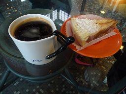 鶯歌のカフェ